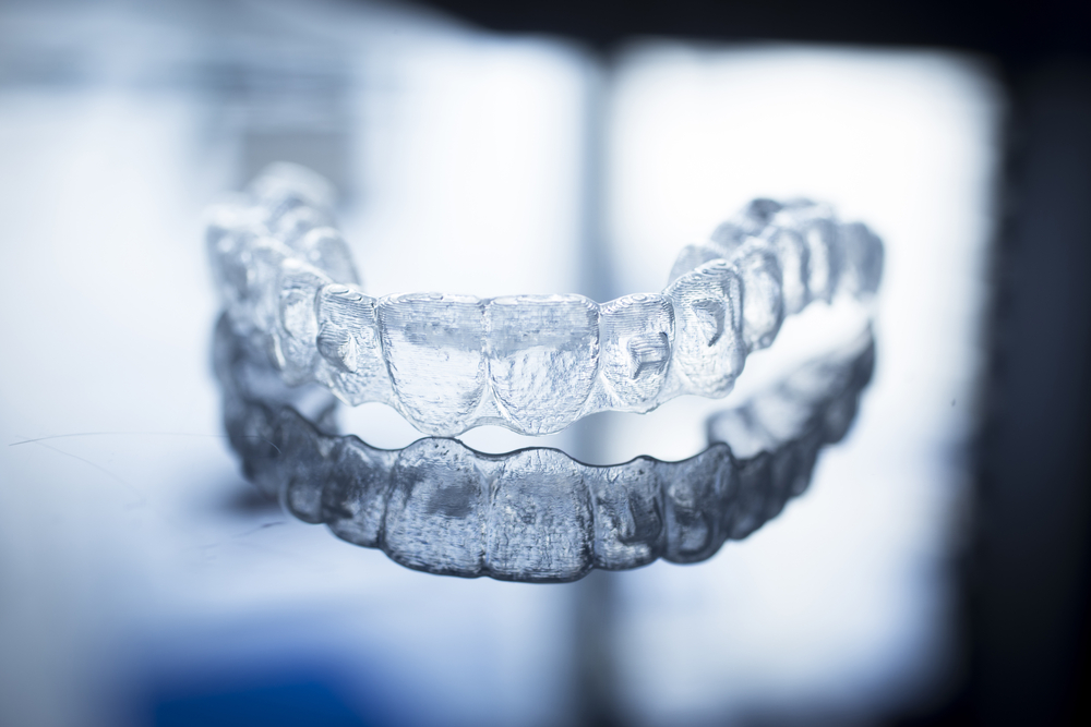 Invisalign dentist near levittown pa